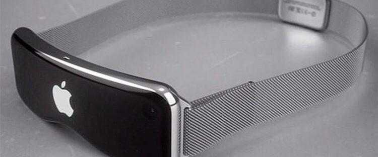Apple Prepara Un Casco De Realidad Virtual De Alta Gama Para 2022