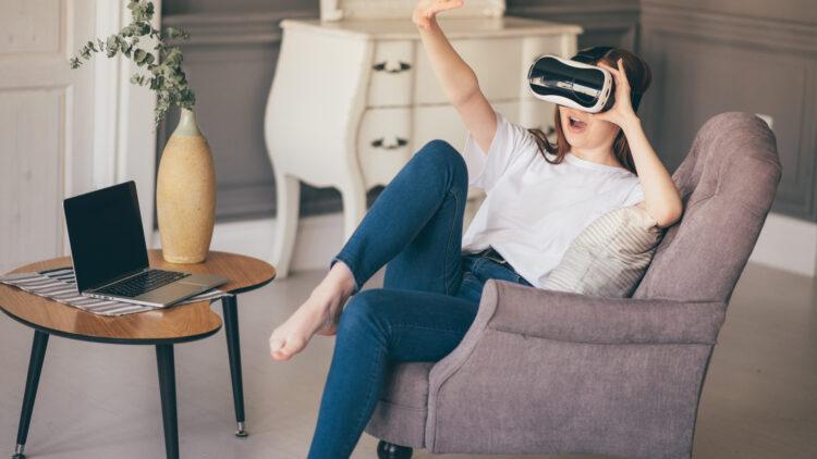 Los Ocho Beneficios De La Realidad Virtual En El Sector Inmobiliario
